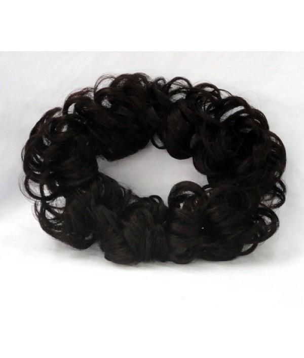 Hair Buns 5